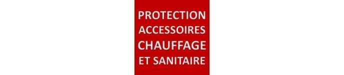 Protection et accessoires