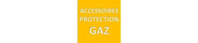 Accessoires et protection gaz