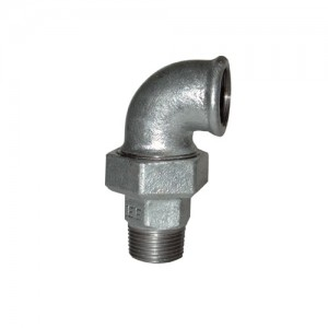 Coudes unions NOIRS 90 MF FIG.98