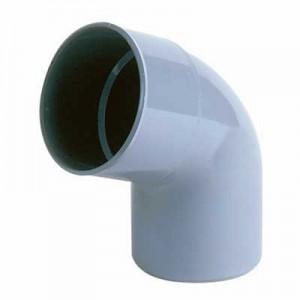 Coudes PVC 67 MF