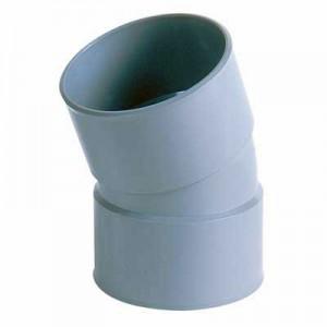 Coudes PVC 22 FF