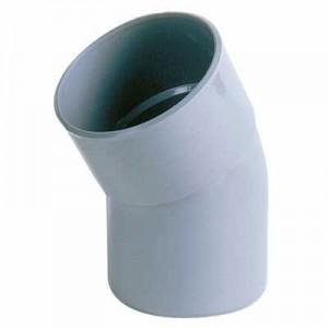 Coudes PVC 22 MF