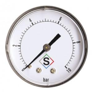 Manomètre Axial 10 bars