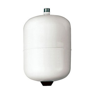 Vases d'expansion sanitaire