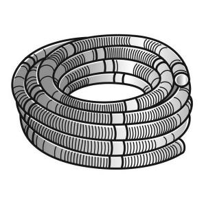 Flexible conduit Condens 80