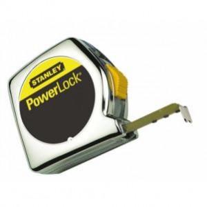 Mètre PowerLock 5Mx25mm