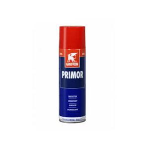 PRIMOR Produit universel pour le nettoyage et dégraissage des métaux 300ml